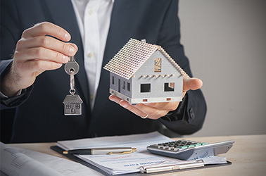 INVESTMENT IN RENTAL