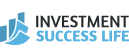 INVESTMENT SUCCESS LIFE logo FOOTER
